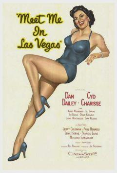 Встречай меня в Лас-Вегасе