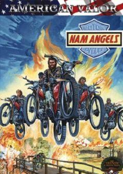 Вьетнамские Ангелы