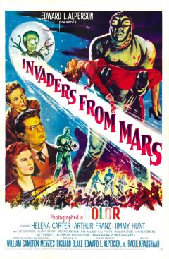 Захватчики с Марса