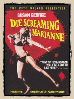 Умри, крича, Марианна