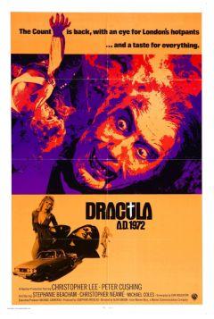 Дракула 1972
