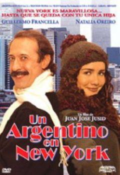 Аргентинец в Нью-Йорке