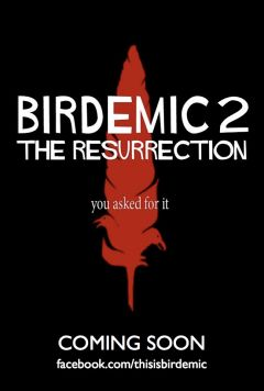 Птицекалипсис 2: Воскрешение
