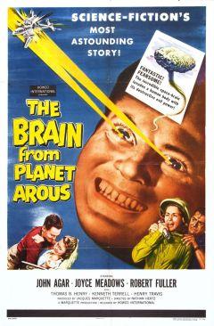 Мозг с планеты Ароус