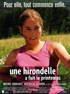 Девушка из Парижа