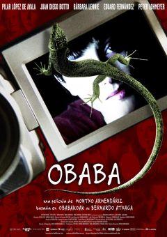 Обаба