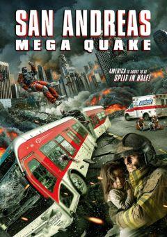 Сан-Андреас: Мега-землетрясение