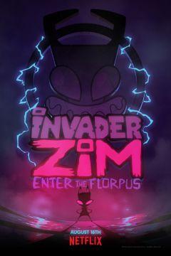 Захватчик ЗИМ: Вход во Флорпус