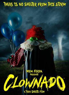 Клоунский торнадо