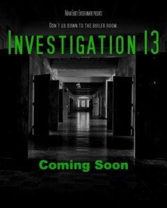Расследование 13