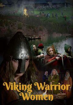 Великие воительницы викингов