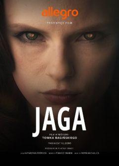 Польские легенды: Яга