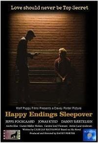 Счастливый конец с ночёвкой