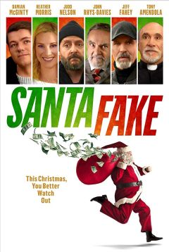 Ненастоящий Санта