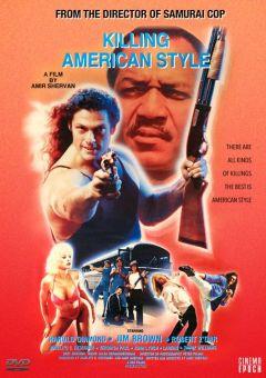 Убийство в американском стиле